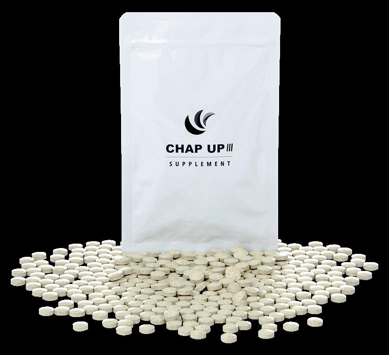 chap-up-supplement